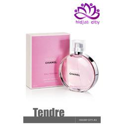 800 руб. Chanel Chance eau Tendre. От магазина Hidjab City
