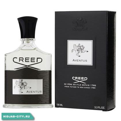 Creed Aventus мужской аромат