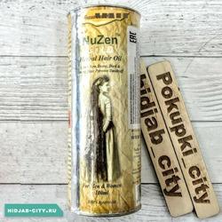 NuZen Gold - Масло Нузен Голд для волос