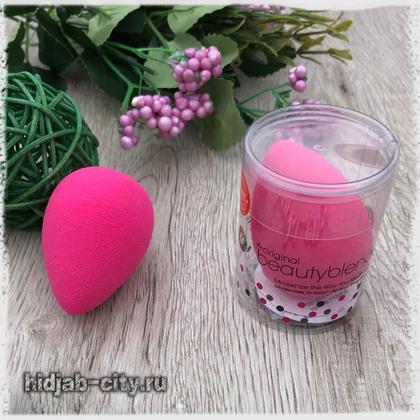 Спонж для макияжа Beauty Blender (Бьюти Блендер)
