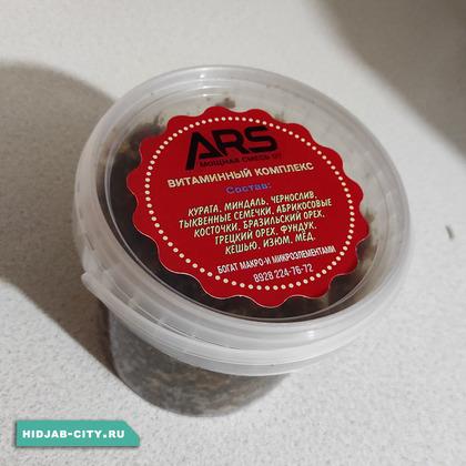 Витаминный комплекс ARS