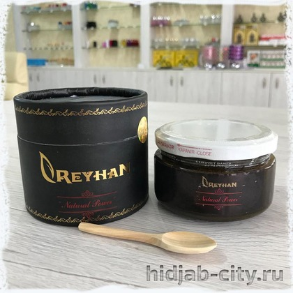 Эпимедиумная паста REYHAN Natural Power