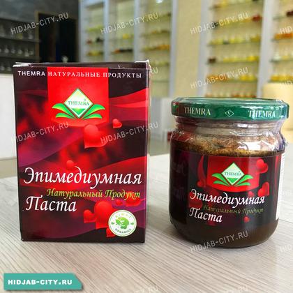 Эпимедиумная паста Themra (улучшенный состав)