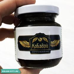 Кабадай - энергетический мед