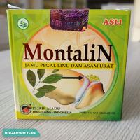 Монталин - лекарство для суставов