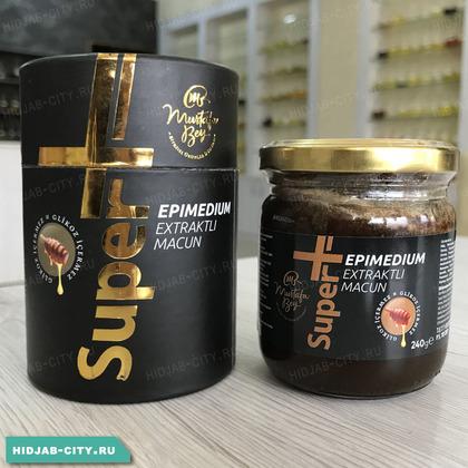 Super Epimedium Extraktli Macun