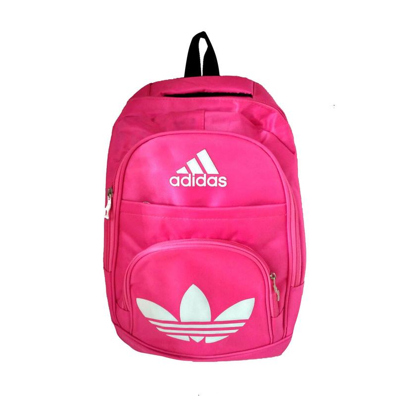 Рюкзаки адидас для девочек купить рюкзак доя ребенка 2 года на новый год