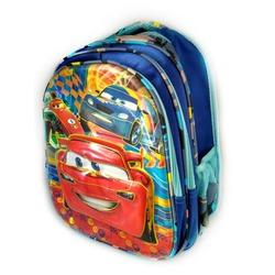 """Школьный рюкзак """"Тачки Маквин"""" для мальчиков. Легкий и удобный. Купить на Hidjab City."""