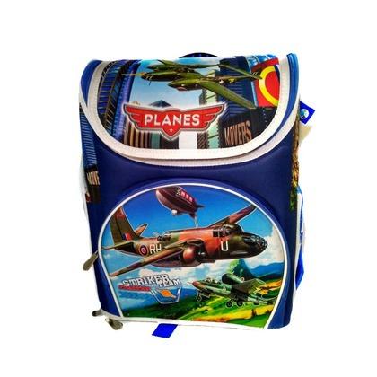 """Школьный рюкзак """"Striker Team"""" для мальчиков. Легкий и удобный"""
