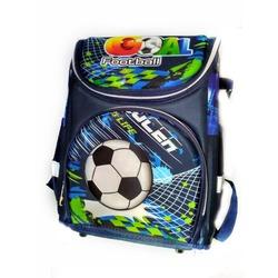 """Школьный рюкзак """"FootBall"""" для мальчиков. Легкий и удобный. Купить на Hidjab City."""