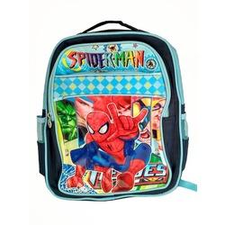 """Школьный рюкзак """"Spider-Man"""" для мальчиков. Легкий и удобный."""