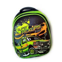 Школьный рюкзак для мальчиков. Легкий и удобный. Купить на Hidjab City.