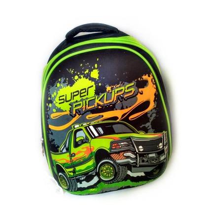 Школьный рюксак Super Pickups