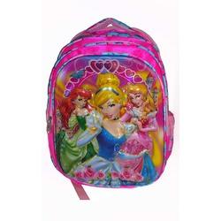 Школьный рюкзак для девочки. Легкий и удобный. Купить на Hidjab City.