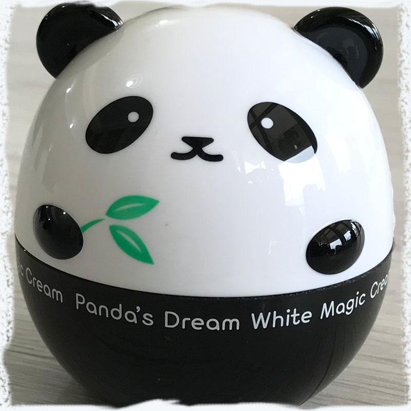 Крем Панда отбеливающий Panda's Dream White Magic Cream