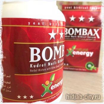 Купить bombax для набора веса
