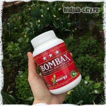 Bombax для набора веса отзывы